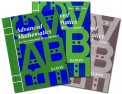 Saxon Advanced Math (2nd edition) Home Study Kit