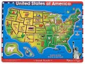 United States of America Sound Puzzle