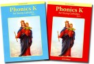 Kindergarten Phonics Set/ Parts 1 & 2 for Young Catholics