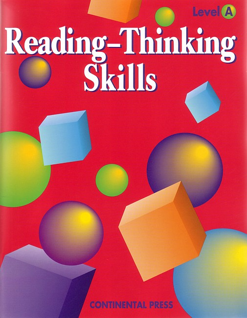 Reading/Thinking Skills Level A
