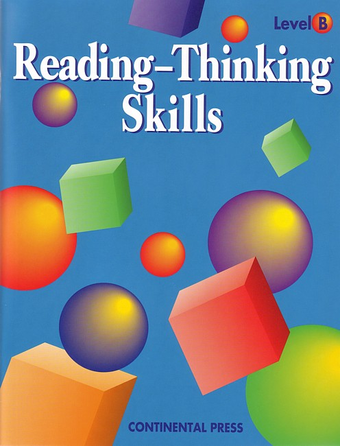 Reading/Thinking Skills Level B