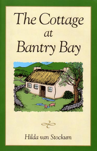 The Cottage at Bantry Bay