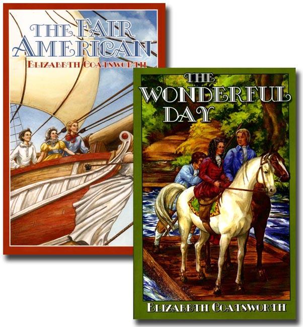 The Five Bushel Farm Series