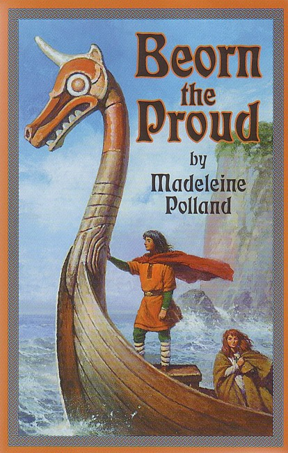 beorn the proud book report