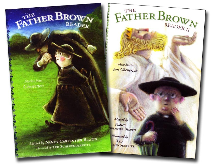 The Father Brown Reader Set