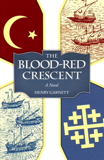 The Blood Red Crescent
