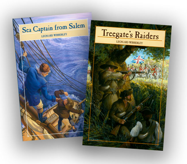 The Treegate Series (2 book set)