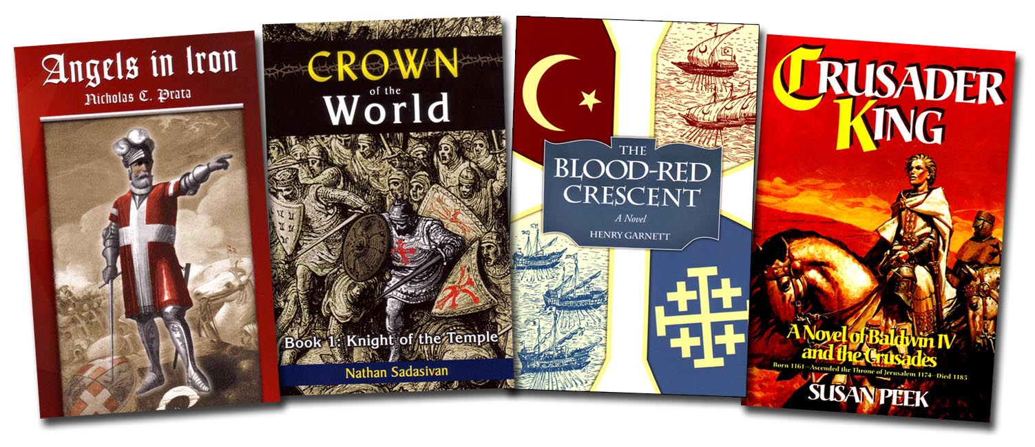 Crusader Collection