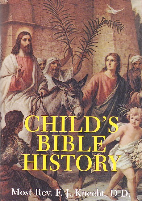 Child's Bible History