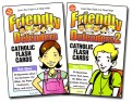 Friendly Defenders Twin Pack