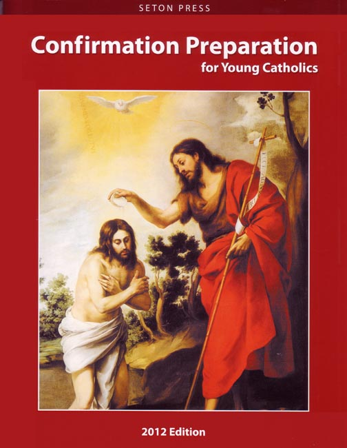 Confirmation Preparation for Young Catholics