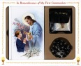 First Communion Boys Classic boxed set
