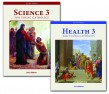 Science/Health 3 for Young Catholics Set