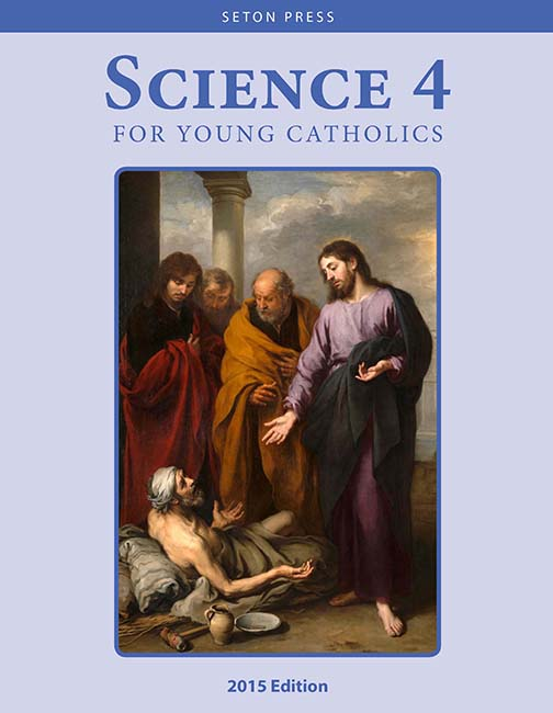 Science 4 for Young Catholics