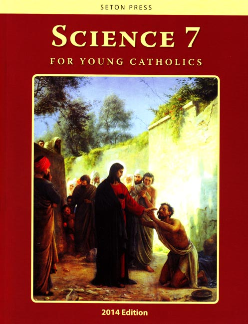 Science 7 for Young Catholics