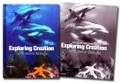 Exploring Creation w/ Marine Biology Book Set