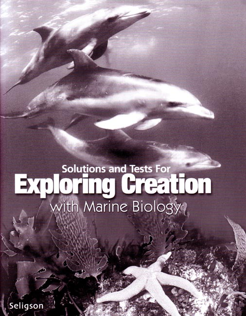 apologia marine biology module 2 study Study flashcards on apologia biology module 11 study guide at cramcom quickly memorize the terms, phrases and much more cramcom makes it easy to get the grade you.