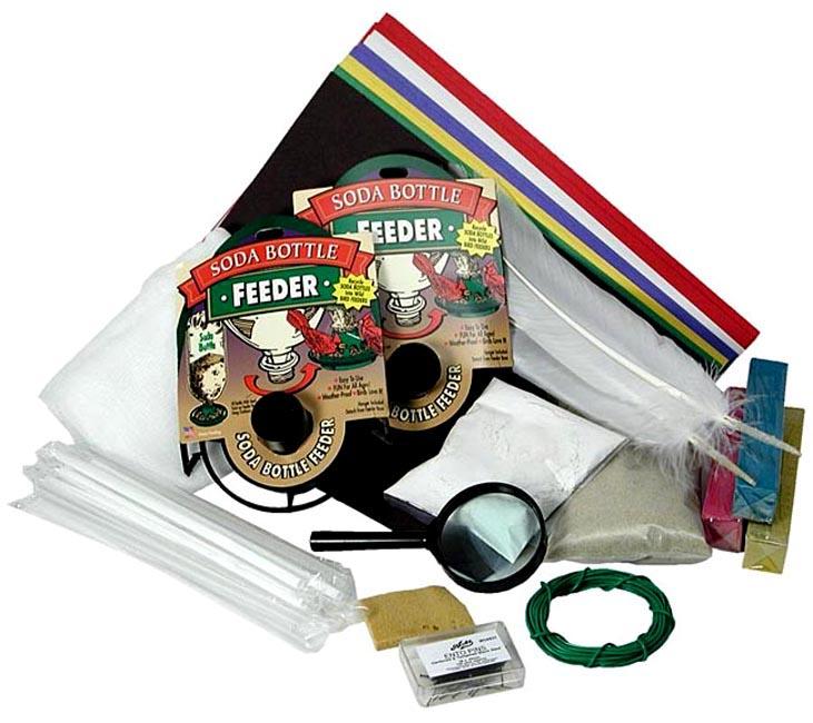 Basic Lab Kit for Zoology 1