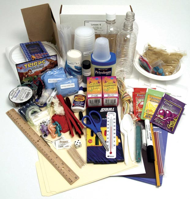 Deluxe Lab Kit for Zoology 2