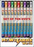 Mr. Wizard's World 10 DVD Set