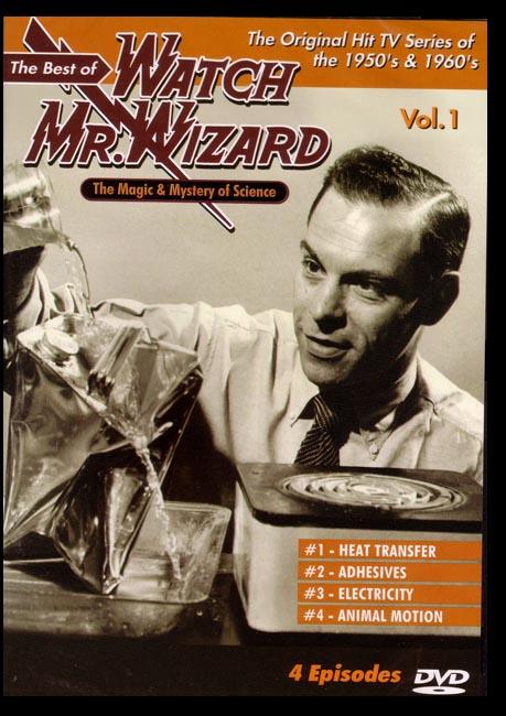 Watch Mr. Wizard Vol. 1