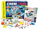 CHEM C2000 Intermediate Chemistry Set