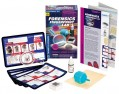 Forensic Fingerprint Kit