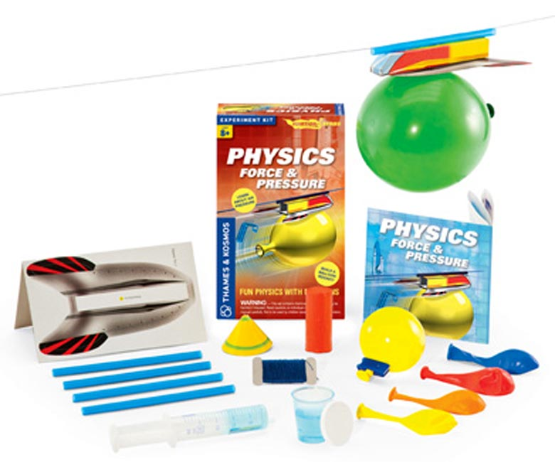 Physics  Force and Pre...