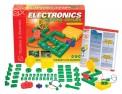 Electronics Kit: Learning Circuits