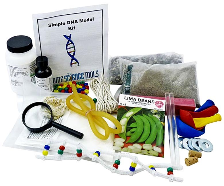 Basic Lab Kit for General Science
