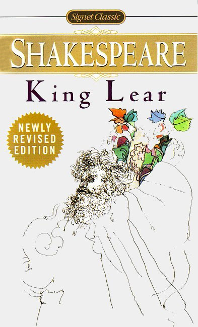 king lear family relationships human nature Essays and criticism on william shakespeare's king lear - king lear: the tragic disjunction of wisdom and power.