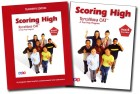 Scoring High TerraNova/CAT 6 Gr. 6 Kit